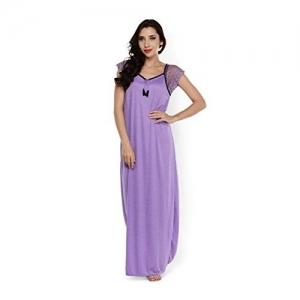 Klamotten Womens Cotton Nightwear