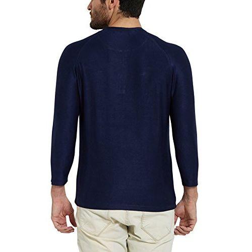 Spykar Men's Solid Slim Fit T-Shirt