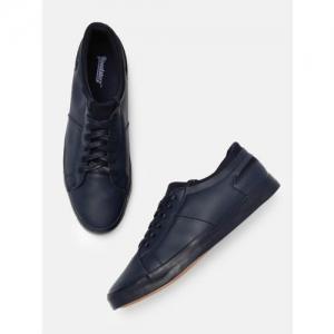 Roadster Loafers For Men(Blue)