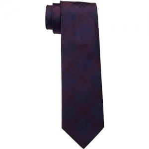 Park Avenue Checkered Tie