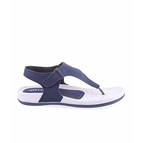 Zerol Welcome Navy Blue Fashion Sandal & Flip Flops