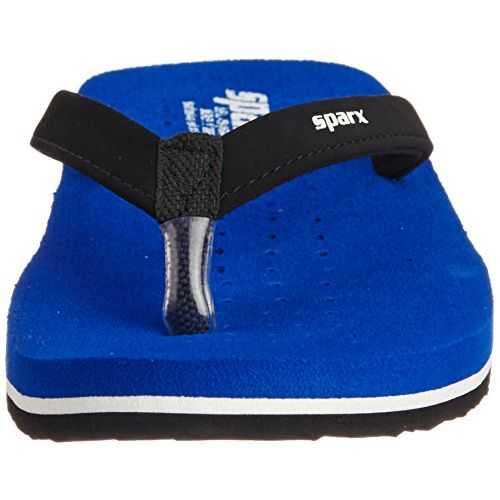 Sparx Blue Flip-Flops and House Slippers