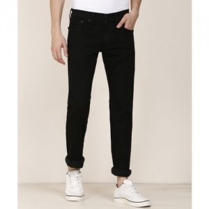 Levi's Slim Men Black Jeans