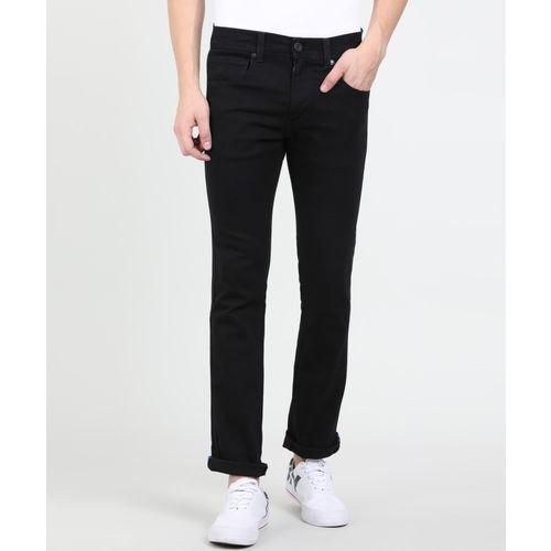 Levi's Skinny Men Black Jeans