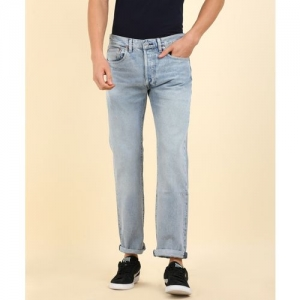 Levi's Regular Men Light Blue Jeans
