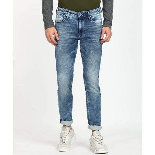 Killer Regular Men's Blue Jeans