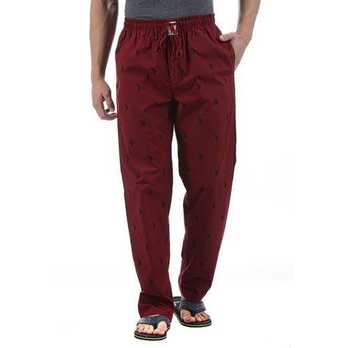 U.S. Polo Assn Men Pyjama(Pack of 1)