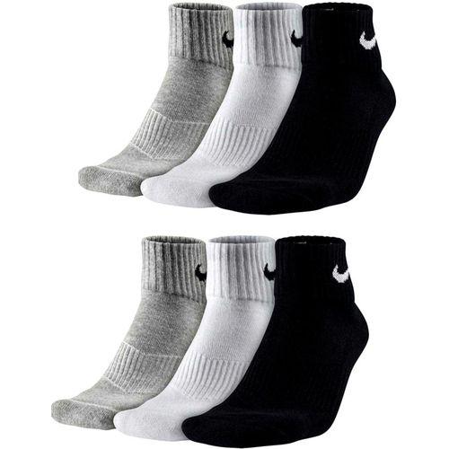 BEING URBAN Men & Women Self Design Ankle Length(Pack of 6)