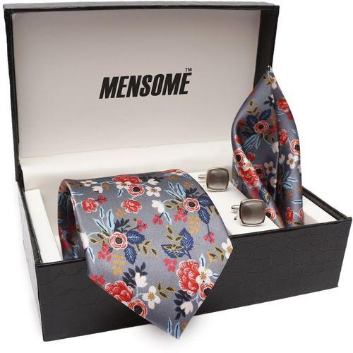 MENSOME Printed Tie