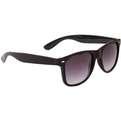 Just Colours Wayfarer Sunglasses(Black)