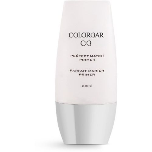 Colorbar Perfect Match Primer - 30 ml Primer - 30 ml(Shiny Natural)