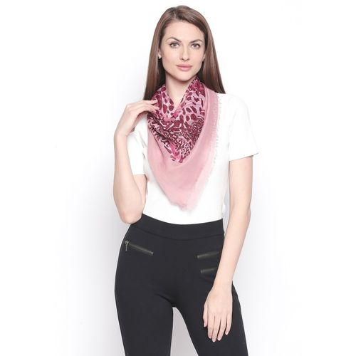 Style Quotient Printed Polyester Women Scarf
