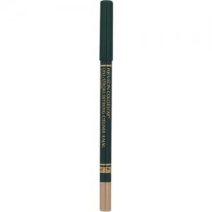 Revlon Colorstay One Stroke Defining Eyeliner Kajal(Glazed Green, 1.2 g)