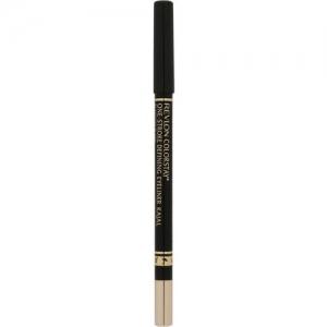 Revlon Colorstay One Stroke Defining Eyeliner Kajal(Blackest Black, 1.2 g)