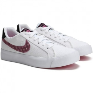 Nike Wmns Court Royale Ac Se Sneakers For Women(White)