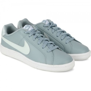 Nike Wmns Court Royale Sneakers For Women(Grey)