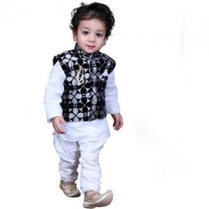 Baby Boy Birthday Dress India