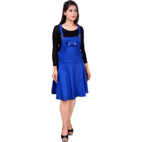 New Style Women Two Piece Dress Light Blue, Black Dress