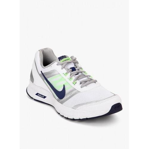 Buy Nike Air Relentless 5 Msl White