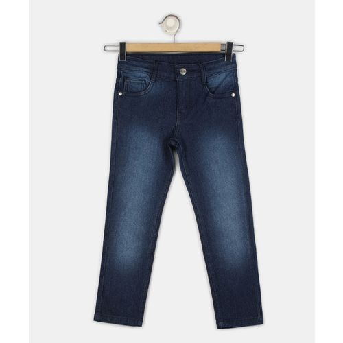 Provogue Slim Boys Blue Jeans