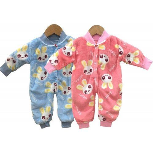 Icable Baby Boys & Baby Girls PinkBlue Bodysuit