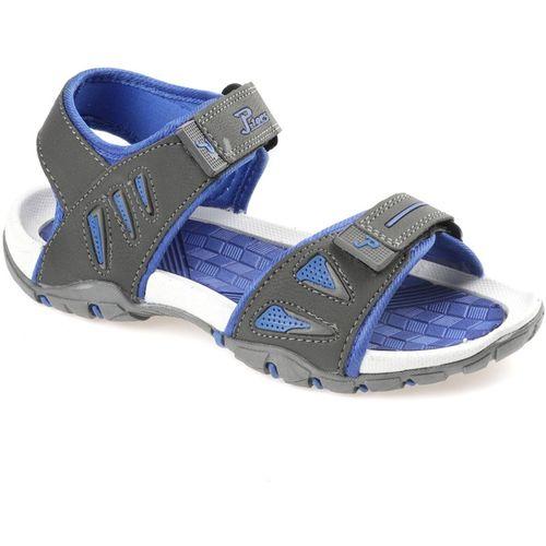 Paragon Boys & Girls Velcro Flats(Multicolor)