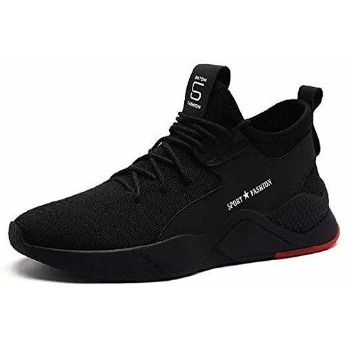 DARIS Men's Fashion Sports Mesh Casual Sneakers,Walking,Sport & Running/Gymwear Shoes
