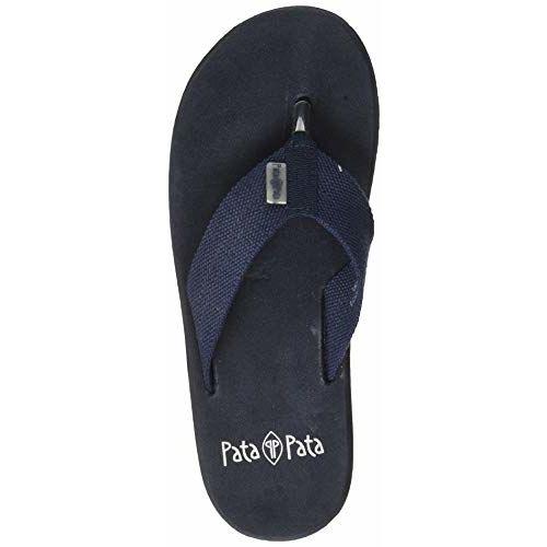 BATA Men's Cushion Flip-Flops