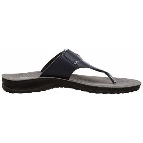 BATA Men's Hiccup Th Flip-Flops