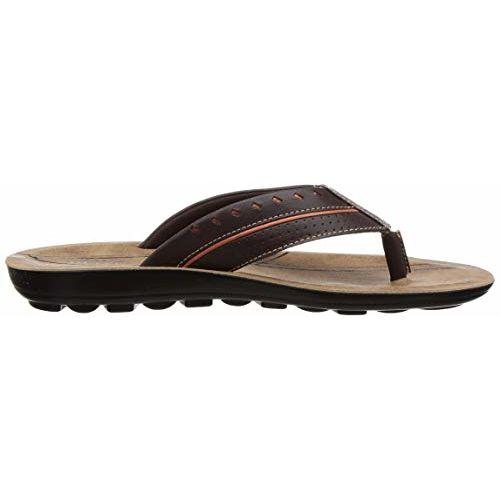 BATA Men's Fast Flip Flops Thong Sandals