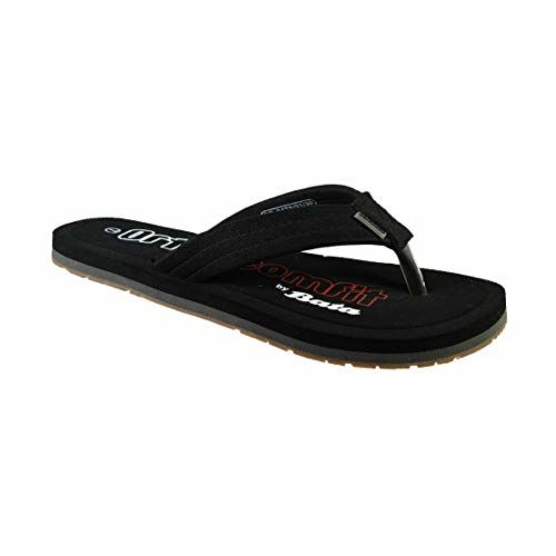 BATA Ortho Comfort Slipper & Flip-Flops