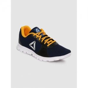 Reebok Men Navy Blue RUNTHUSIASTIC LP Running Shoes