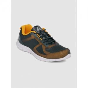 Reebok Men Grey SUPER LITE ENHANCED LP Running Shoes