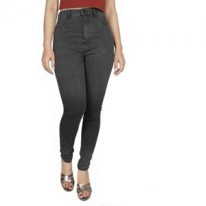 Malachi Skinny Women Grey Jeans