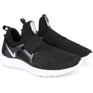 Nike Wmns Renew Freedom Training & Gym Shoes For Women(Black)