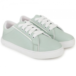 Zyma Sneakers For Women(Green)
