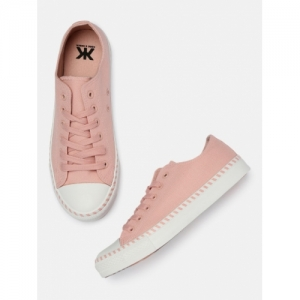 Kook N Keech skin canvas Sneakers
