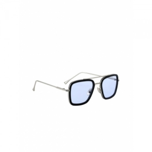 ROYAL SON Unisex UV Protected Square Sunglasses CHI0074