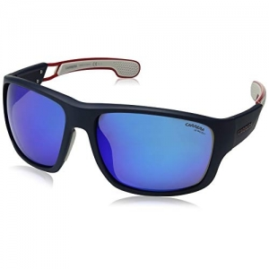 Carrera 4006/s Polarized Wrap Sunglasses