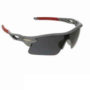 Vast Grey Sports Sunglasses