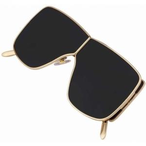 ROZZETTA CRAFT black Over-sized Sunglasses