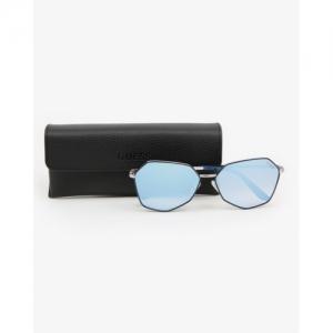 GUESS GU7581-D 60 90X Oversized Polarised Sunglasses