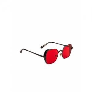 Voyage Unisex Shield Sunglasses