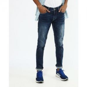 SPYKAR Skinny Fit Denim Jeans