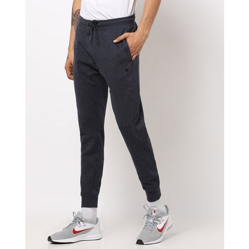 PROLINE Heathered Slim Fit Joggers with Insert Pockets