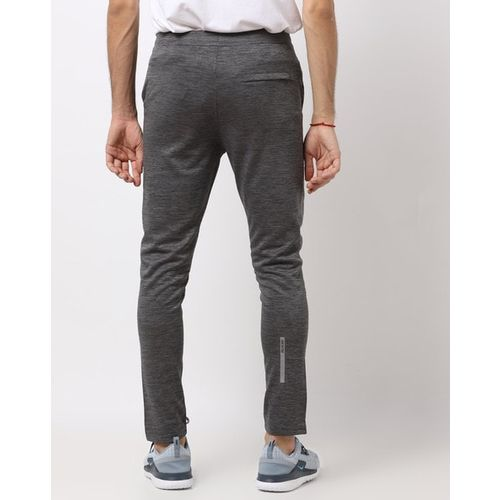 PROLINE Space-Dyed Track Pants with Slip Pockets
