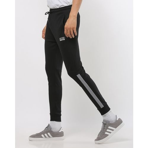 PROLINE Ankle-Length Joggers with Insert Pockets