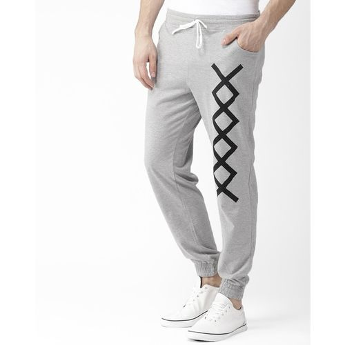 Hubberholme Slim Fit Joggers with Drawstring Waistband
