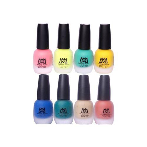makeup mania nail polish