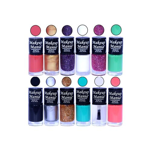 makeup mania nail polish perfect for girls